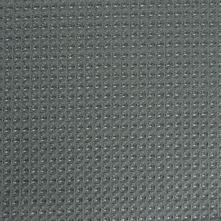 Utility Fabric Def 2041p/74 Grey Honeycomb