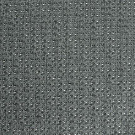 Utility Fabric Def 2041p/74 Grey Honeycomb